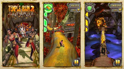Temple Run 2 1.71.5 screenshots 6
