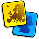 Countries of Europe Quiz - Maps, Capitals, Flags - Androidアプリ