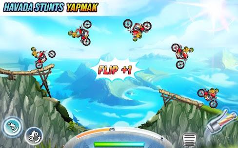 bisiklet yarışı ücretsiz oyunlar  motor oyunları Apk Son Sürüm 2021 5