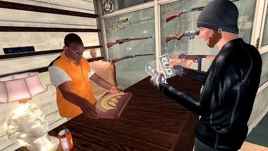 Heist Thief Robbery – Sneak Simulator 5
