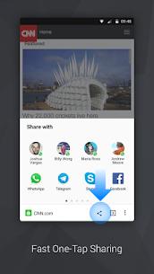 START Internet Browser 5