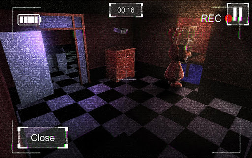 One Night At Pizzeria Craft 3D 1.5 screenshots 7