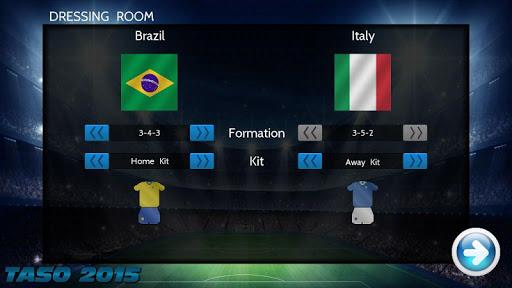 TASO 15 Full HD Football Game  Paidproapk.com 5