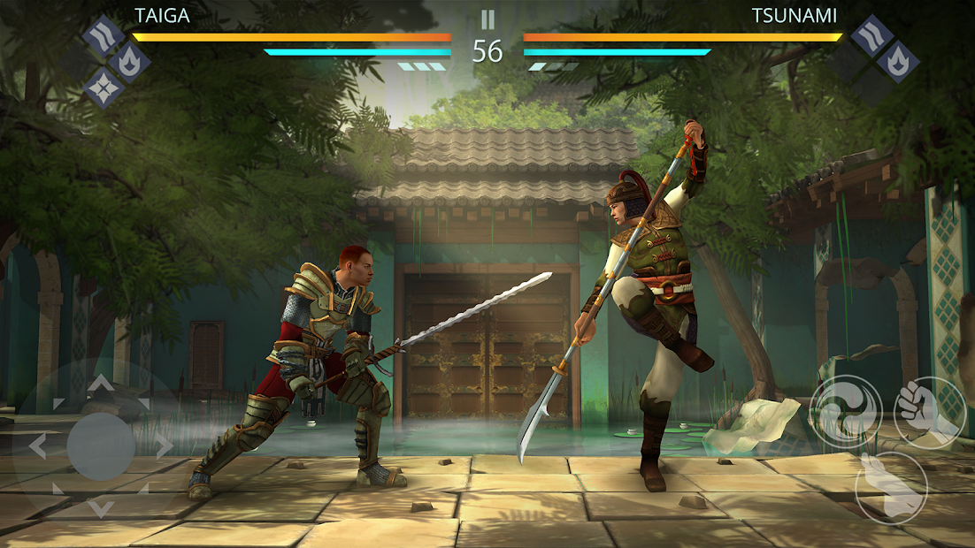 Shadow Fight 3 - RPG fighting game Android App Screenshot