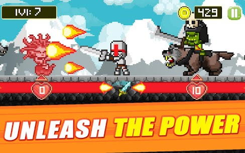 Mini Fighters : Death battles Hack Online (Android iOS) 5