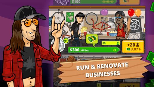 Fubar - Idle Party Tycoon 2.25.4 screenshots 6