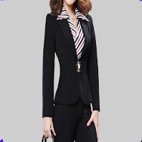 Suits & Women