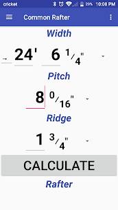 Rafter Length Calculator  For Pc | How To Install – [download Windows 7, 8, 10, Mac] 1