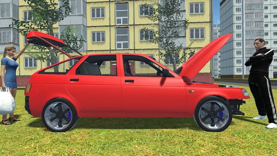 Driver Simulator - Fun Games For Free 1.21 screenshots 1
