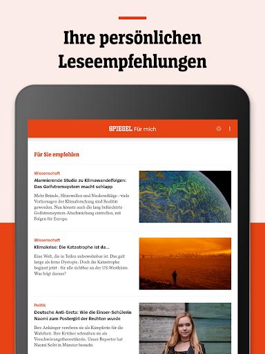 DER SPIEGEL - Nachrichten 4.1.4 Screenshots 12
