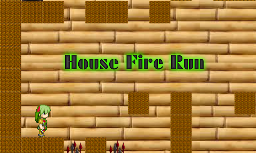 house fire run screenshot 2