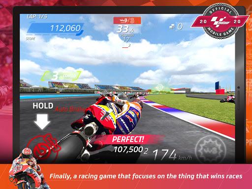 MotoGP Racing '20 apkpoly screenshots 9