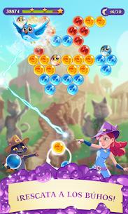 Bubble Witch 3 APK MOD HACKEADO (Vidas Infinitas) 1