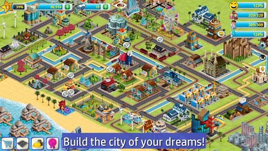 Village City Simulation 2 4