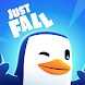 JustFall.LOL - Multiplayer Online Game of Penguins - Androidアプリ