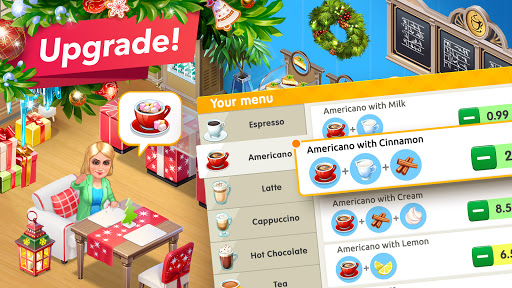 My Cafe u2014 Restaurant game goodtube screenshots 6