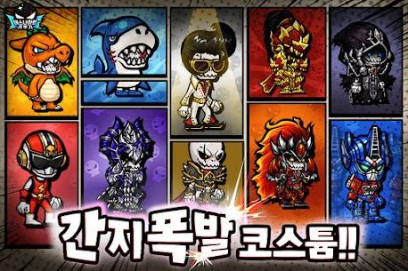 데스나이트 키우기 : 방치형 RPG 키우기 게임 3