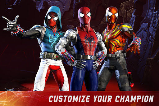 MARVEL Realm of Champions 0.4.2 updownapk 1