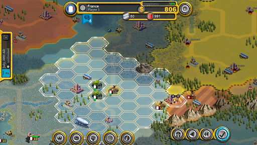 Demise of Nations android2mod screenshots 14