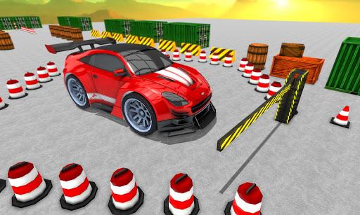 Classic Car Games 2021: Car Parking 1.0.18 Screenshots 19