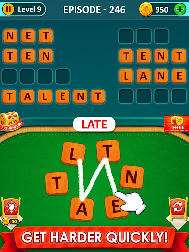 Word Game 2021 - Word Connect Puzzle Game 2.7 Pc-softi 15