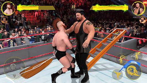 Real Wrestling Championship 2020: Wrestling Games  screenshots 12