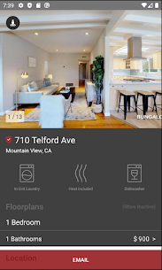 Apartments for Rent by For Pc, Windows 7/8/10 And Mac Os – Free Download 3