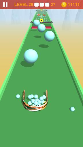 3D Ball Picker - Real Fun  screenshots 2