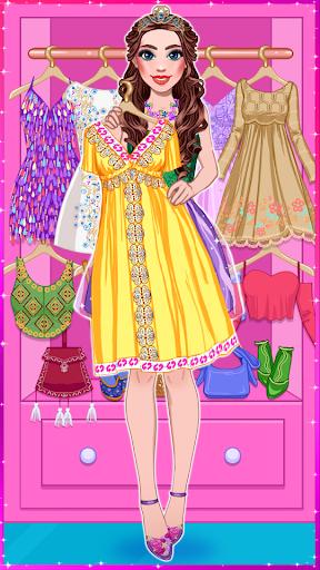 Sophie Fashionista - Dress Up Game 3.0.7 screenshots 2