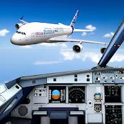 Extreme Airplane simulator 2019 Pilot Flight games