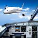 パイロット フライト シミュレーター ゲーム - Androidアプリ