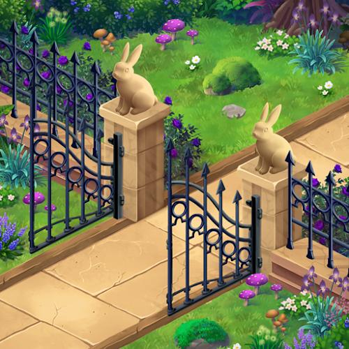 Lily's Garden ( Mod Money) 1.94.4 mod
