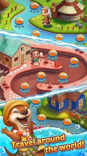 Water Splash - Cool Match 3 1.7.2 screenshots 5