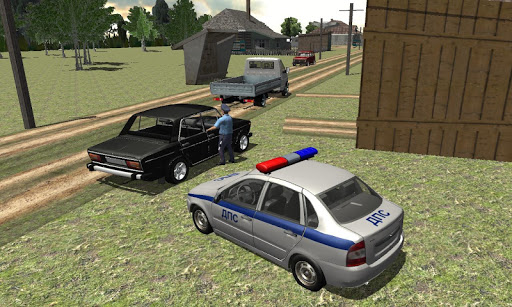 Traffic Cop Simulator 3D 16.1.3 Screenshots 2
