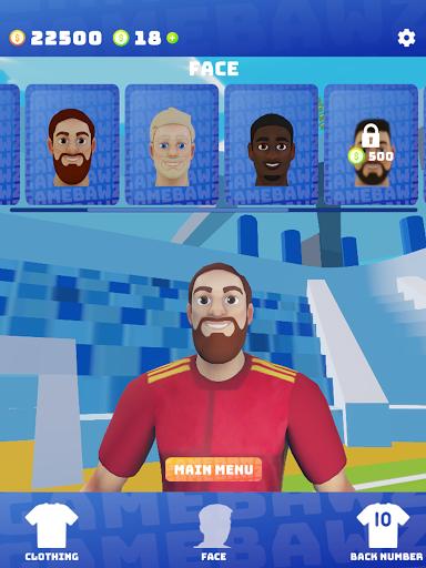Euro Kick Cup  screenshots 21