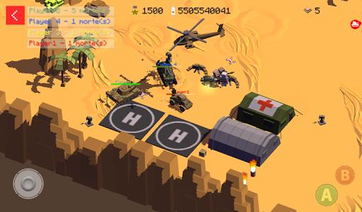 In War Tanks 1.1.200 screenshots 12
