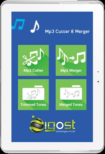 Mp3 Cutter & Merger 11.0.2 screenshots 7
