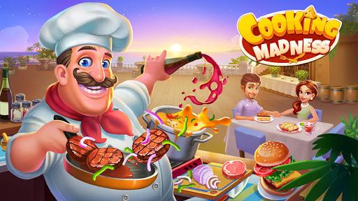 Kegilaan di Dapur – Game Restoran Juru masak