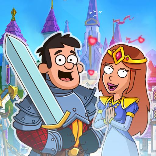 Hustle Castle: Rise of knights