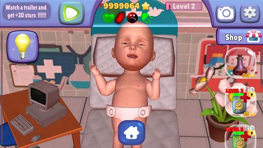 Alima's Baby 2 (Virtual Pet) 1.097 screenshots 12