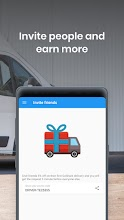 GoShare Drivers - Delivery Professionals screenshot thumbnail