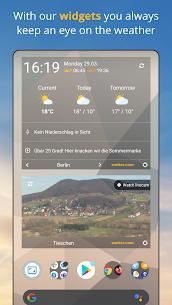 wetter.com – Weather and Radar 4