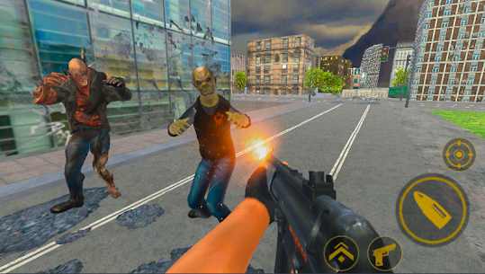 Zombie Dark Adventure Hack for iOS and Android 1