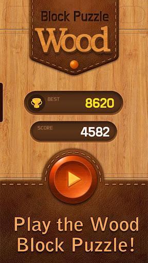 Wood Block Puzzle Play  screenshots 5