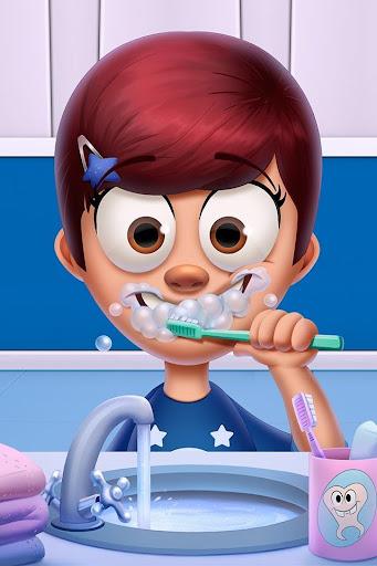 Dentist Care Adventure - Tooth Doctor Simulator 3.5.0 screenshots 2