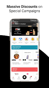 Evaly - Online Shopping Mall 2.9.29 Screenshots 2