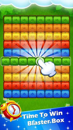 fruit cubes - candy legend screenshot 2