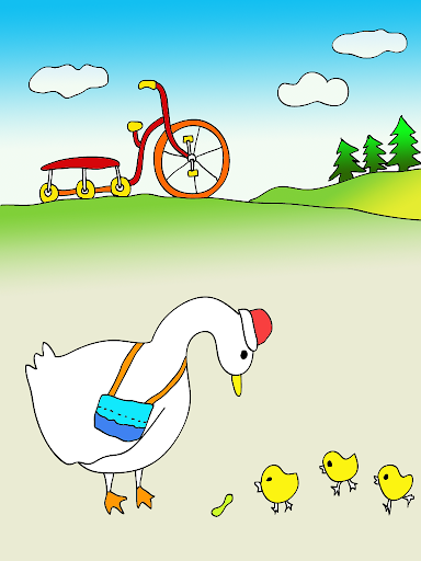 Coloring Book for Kids: Animal apkmr screenshots 6