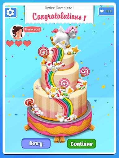 Perfect Cake Maker 0.8 screenshots 7