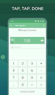 Monefy Pro Apk- Budget Manager and Expense Tracker (Paid) 5